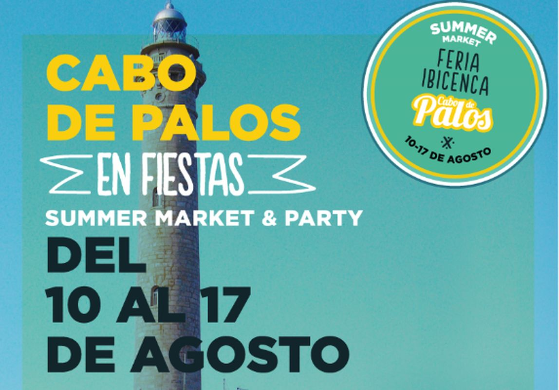 Summer Market and Party