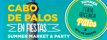 Summer Market and Party Cabo de Palos