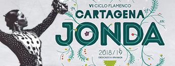 Cartagena Jonda 2018/2019