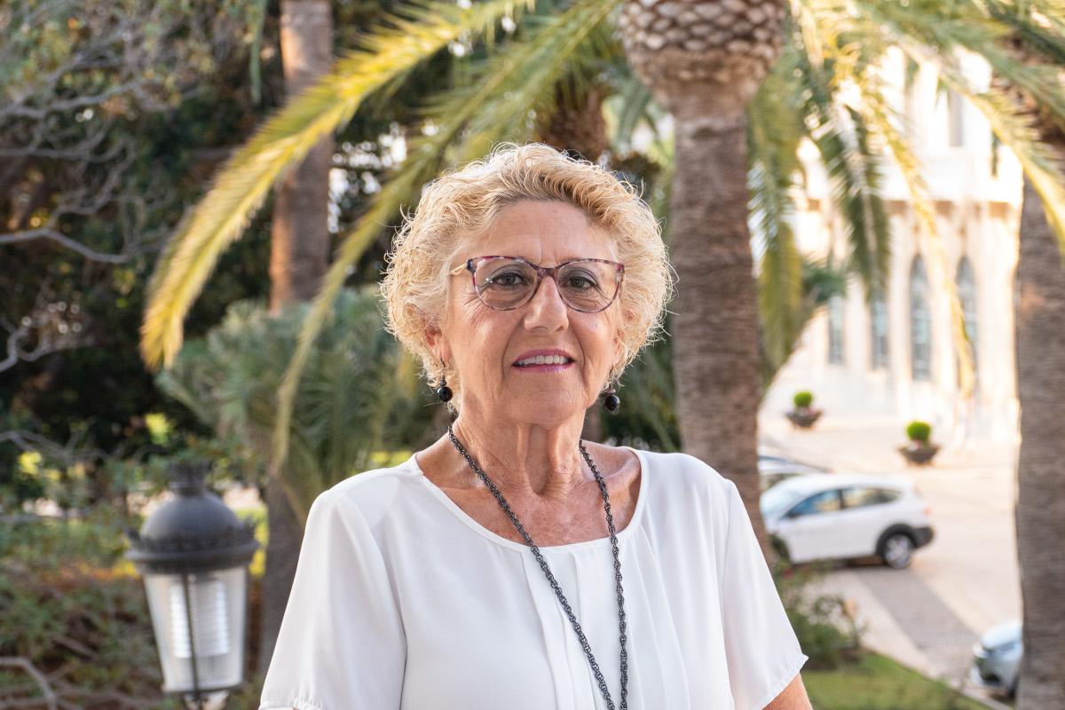 Mercedes García Gómez