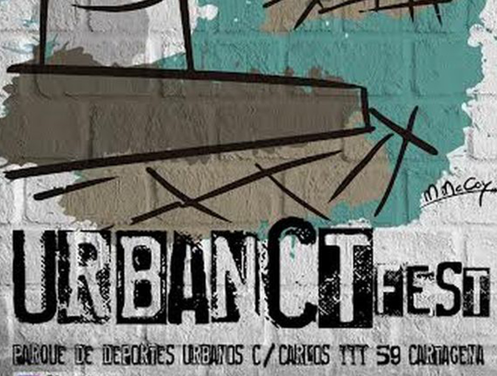 Urban CT Fest 2018