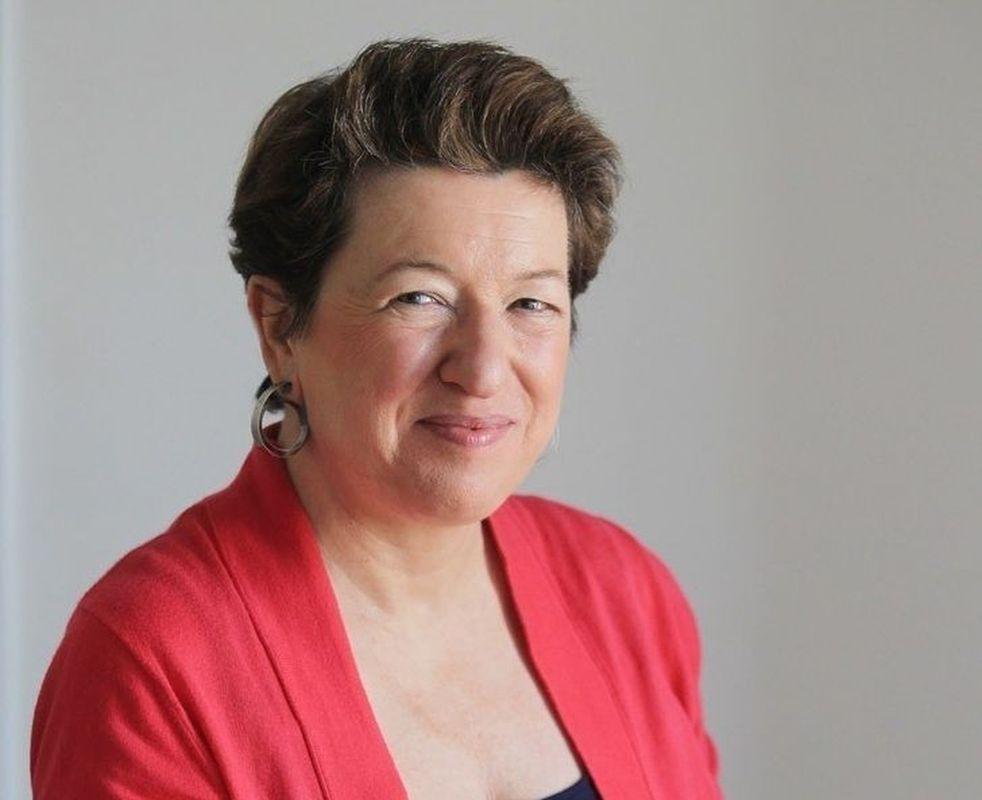 Laura Freixas imparte  el taller `Mentiras, secretos y silencios en la literatura escrita de las mujeres´