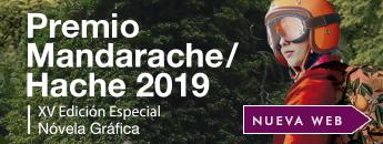 Premio Mandarache/Hache 2018