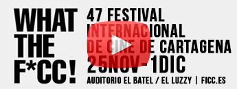 Festival de Cine de Cartagena FICC 2018