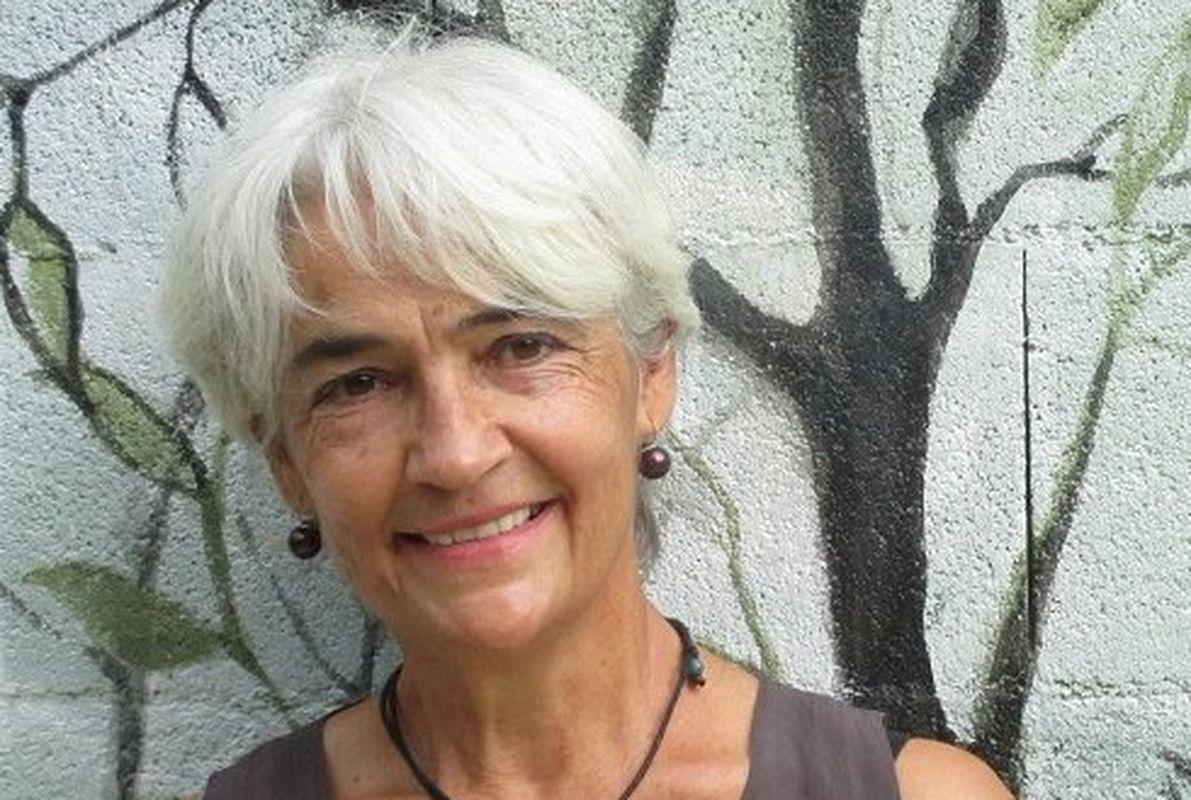 Pilar Aguilar Feminismo o barbarie Cartagena Piensa