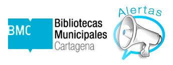Alertas Bibliotecas Municipales