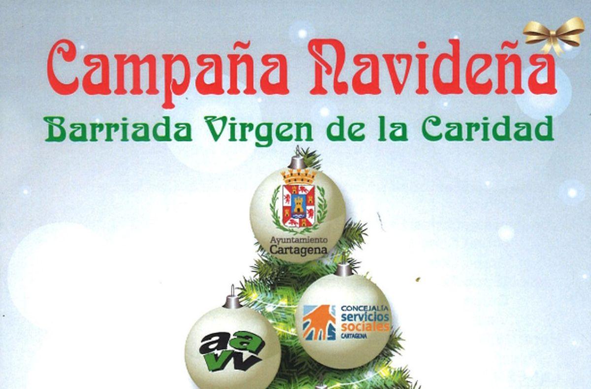 Listado Noticias Navidad (Ayuntamiento de Cartagena)