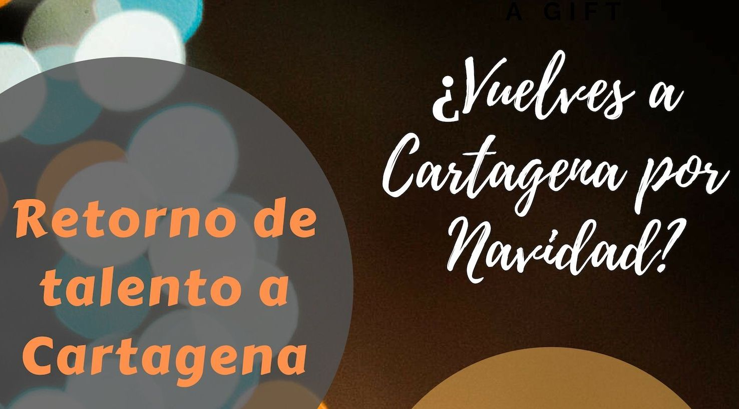 'Programa Retorno de Talento a Cartagena'