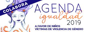Agenda Igualdad 2019 a favor de los niños víctimas de violencia de género