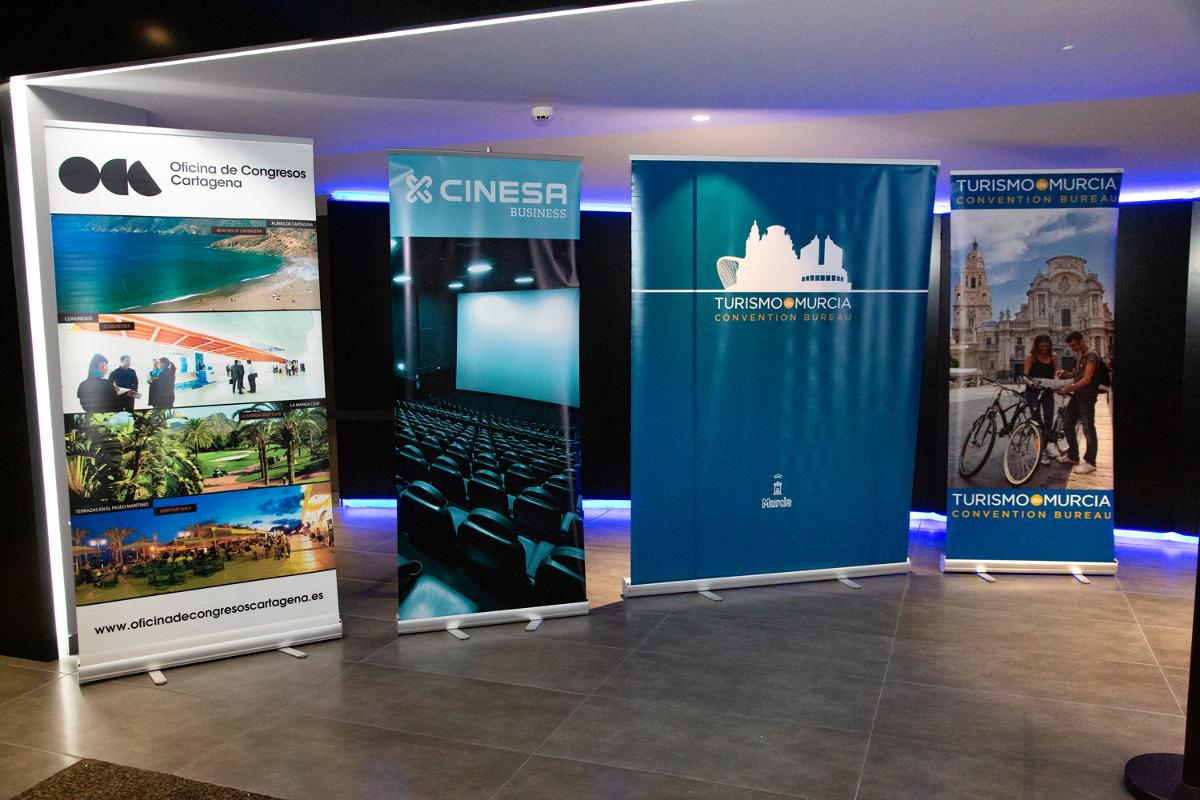 Cartagena se promociona como destino de Congresos