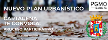 Participación ciudadana en el avance del nuevo Plan General