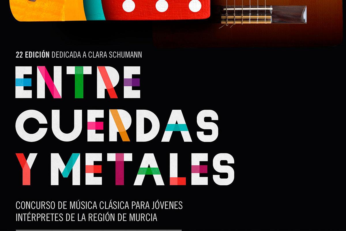 XXII Edición 'Entre Cuerdas y Metales'
