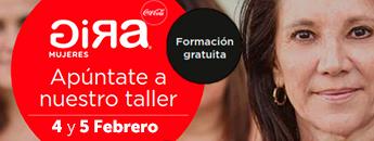 GIRA Mujeres. Taller Encuentra tu ruta