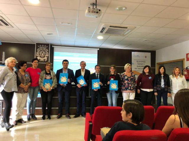 I Encuentro Consejos de Infancia Region de Murcia