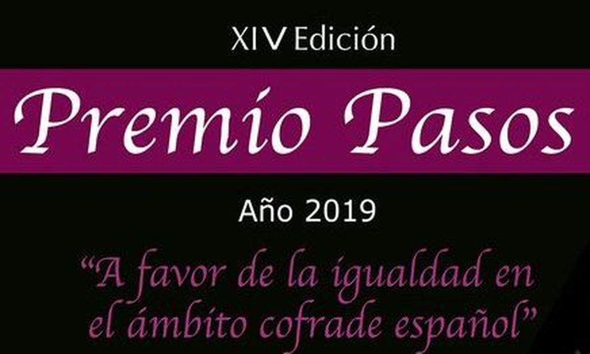 Premio Pasos 2019