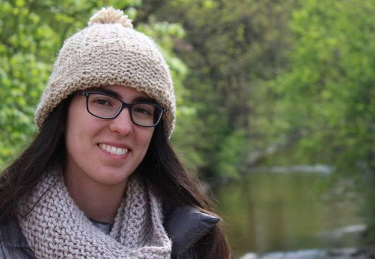 Irene Pardo Sánchez, Premio Joven Extraordinario