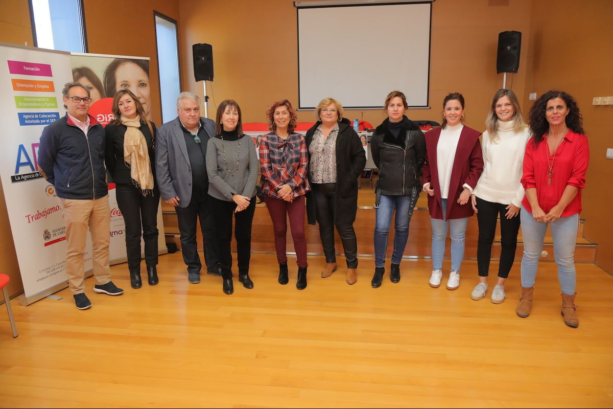 Proyecto 'GIRA Mujeres'