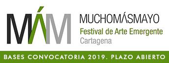 Mucho Más Mayo. Bases Convocatoria 2019