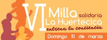 Milla Solidaria La Huertecica 2019