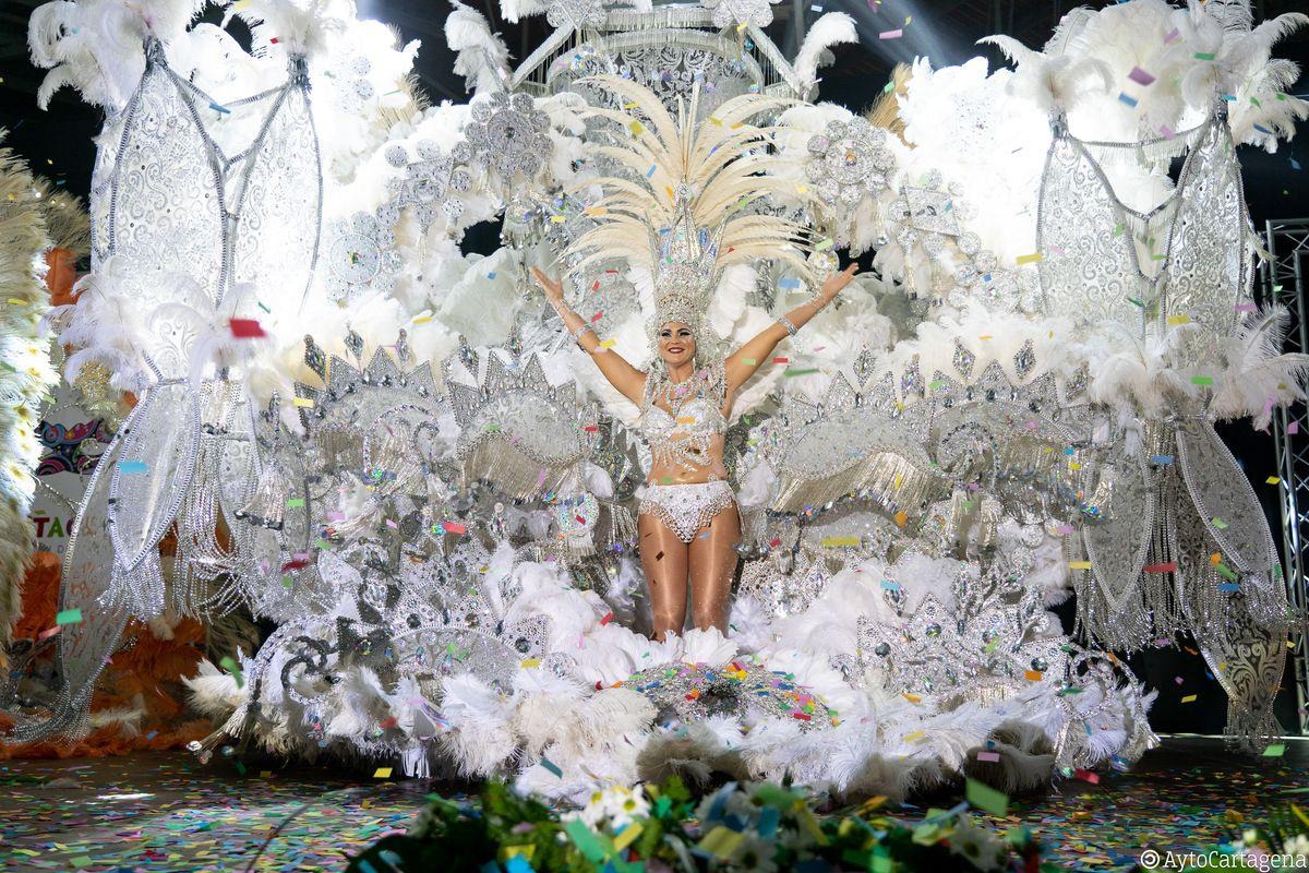 Carnaval Cartagena 2019
