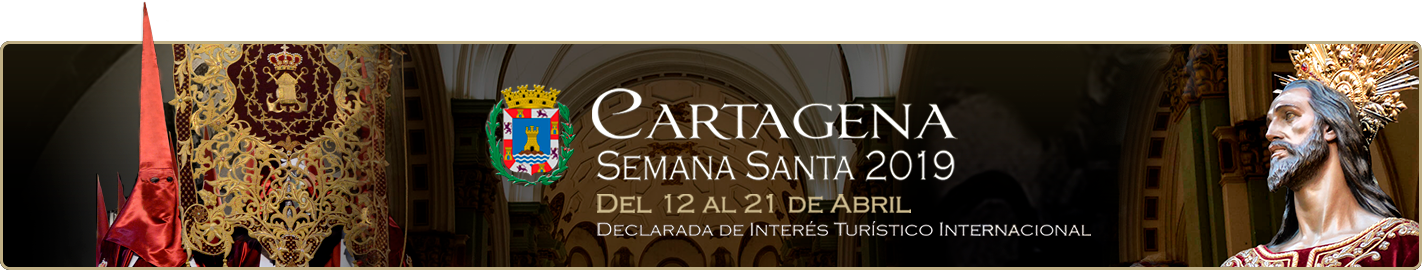 Semana Santa de Cartagena 2019