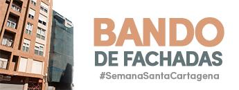 Bando de Fachadas Semana Santa 2019