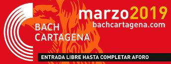 Semana Bach Cartagena 2019