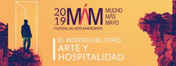 Mucho más mayo 2019 - El rostro del otro. Arte y Hospitalidad