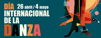 Actividades Día Internacional de la Danza 2019