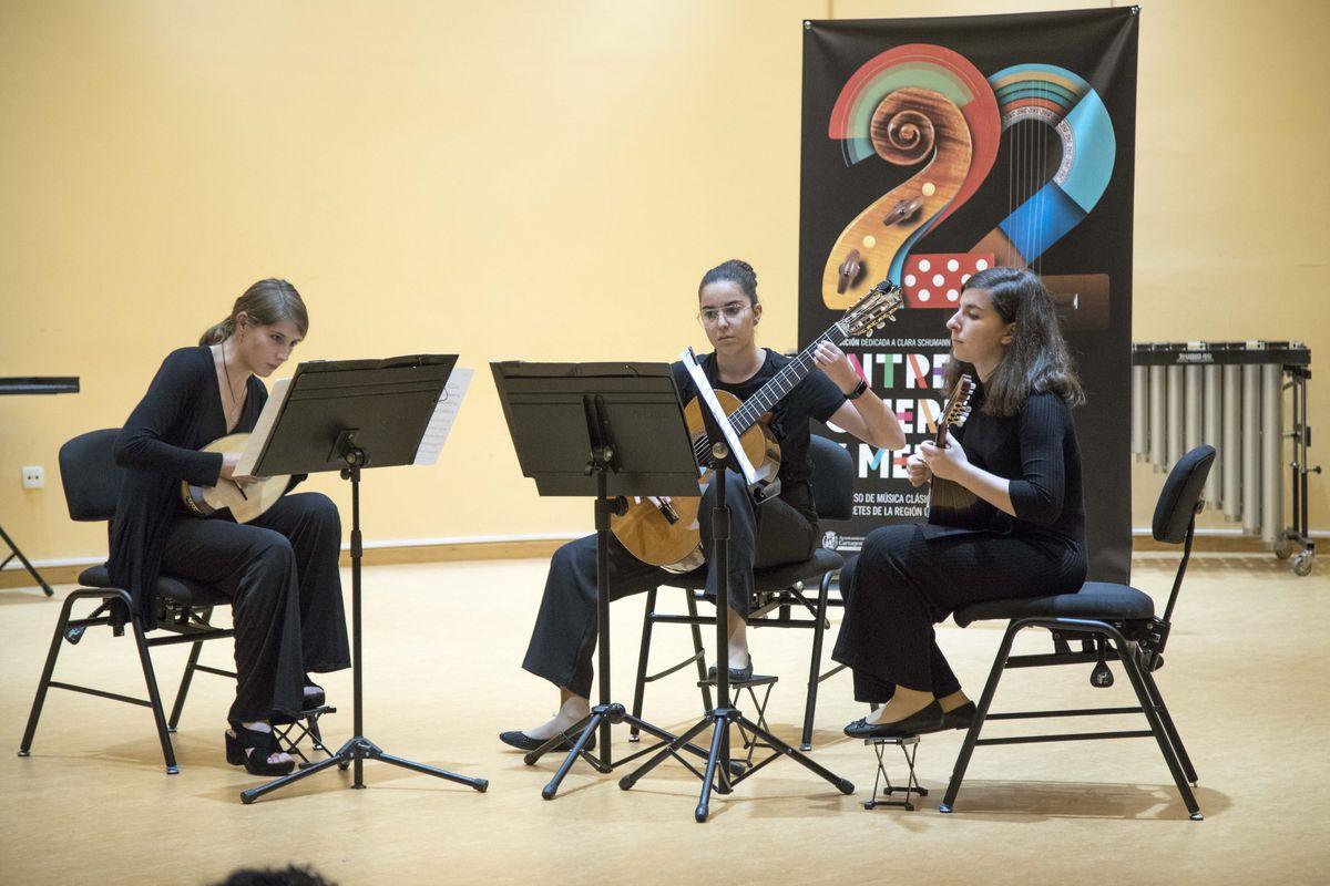Final Musica de Camara Entre Cuerdas y Metales