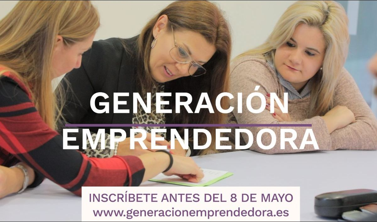 Generación Emprendedora ADLE