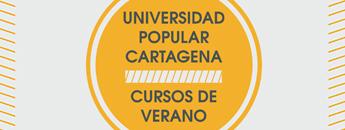 Cursos de Verano de la Universidad Popular 2019