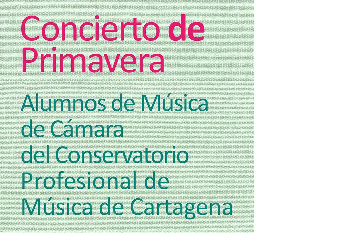 Concierto de Primavera MVSAEDOMVS