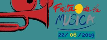 Fiesta de la Música. V Edición