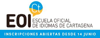 Escuela Oficial de Idiomas. Inscripciones abiertas