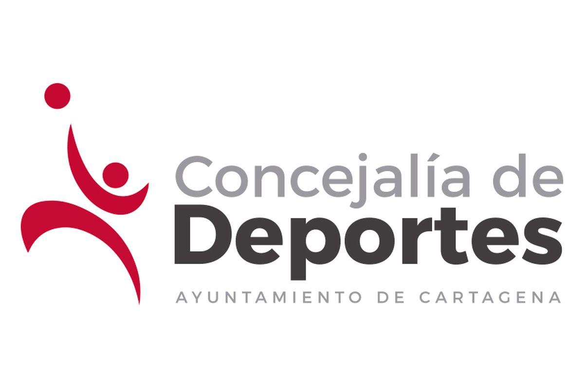 Logo Concejalía de Deportes