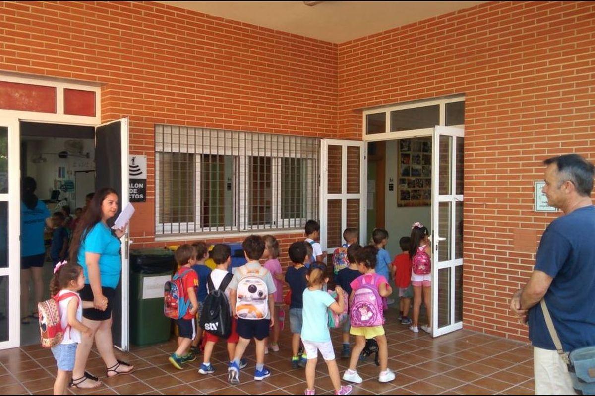 Comienzan las actividades de verano de la Concejalía de Educación