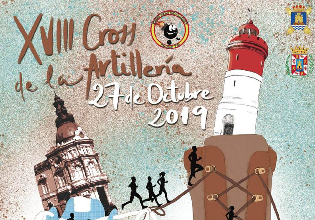 Cross de Artillería 2019