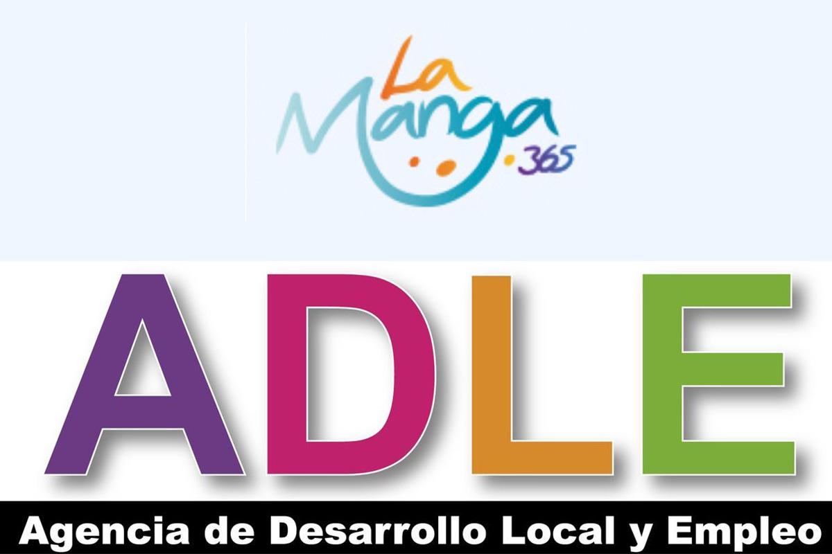 La ADLE con el proyecto 'La Manga 365'