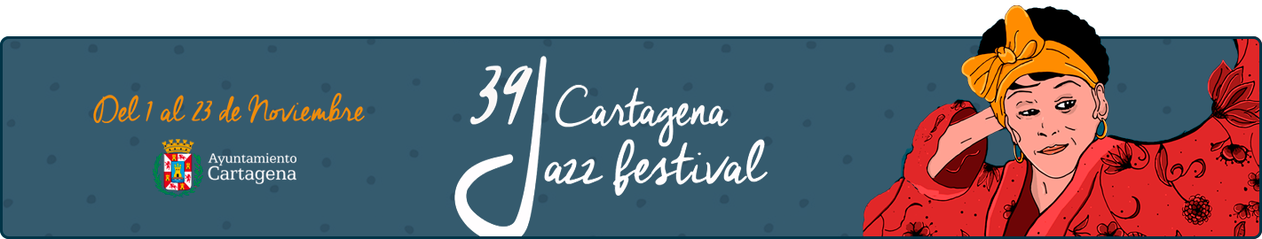 Cartagena Jazz Festival 2019