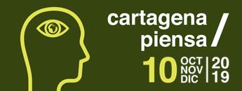 Cartagena Piensa. Octubre, Noviembre y Diciembre 2019