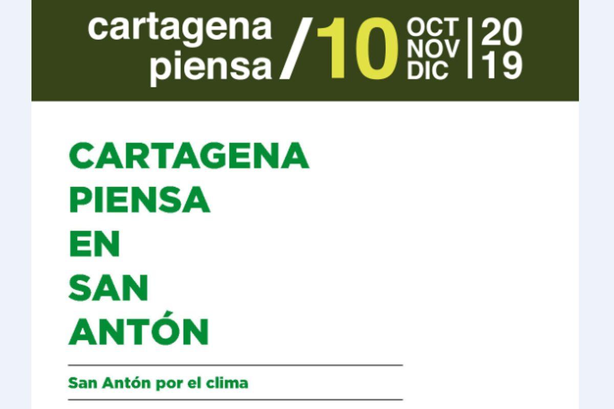 Cartagena Piensa en San Antón