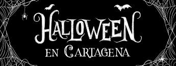 Halloween 2019 en Cartagena. Documento PDF - 334,42 KB. Se abre en ventana nueva