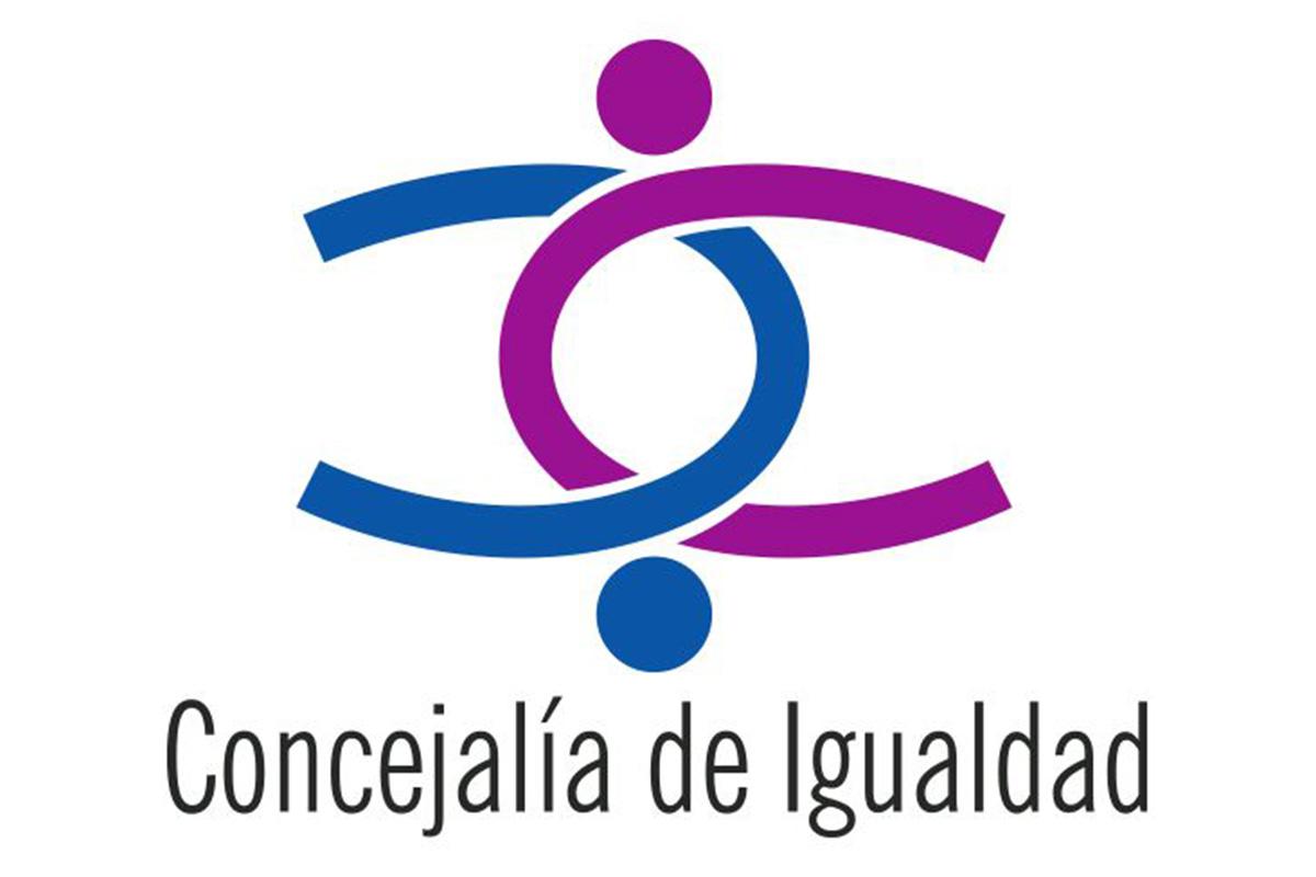 Logo Concejalía de Igualdad