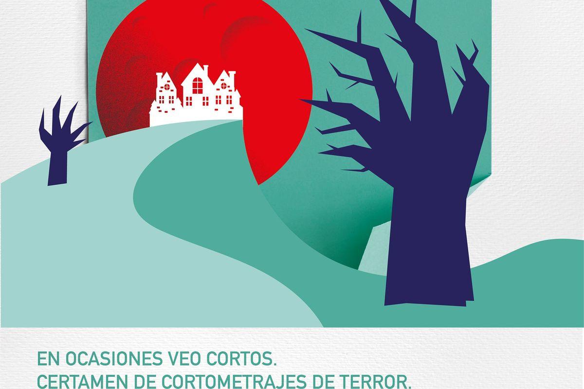 V Edición de los Cortometrajes de Terror 'En ocasiones veo cortos'