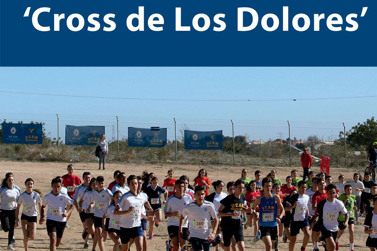 IV Cross de Los Dolores