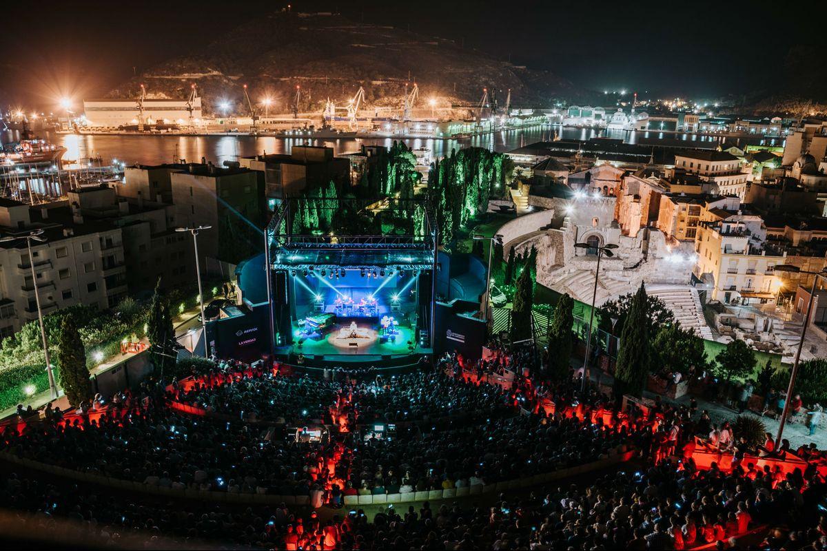 Festival La Mar de Músicas