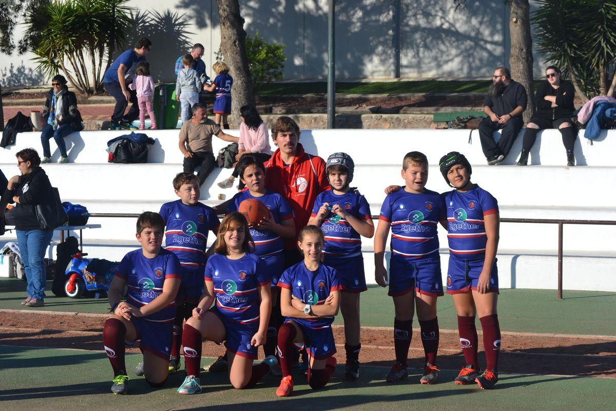 C.R.U. Cartagena