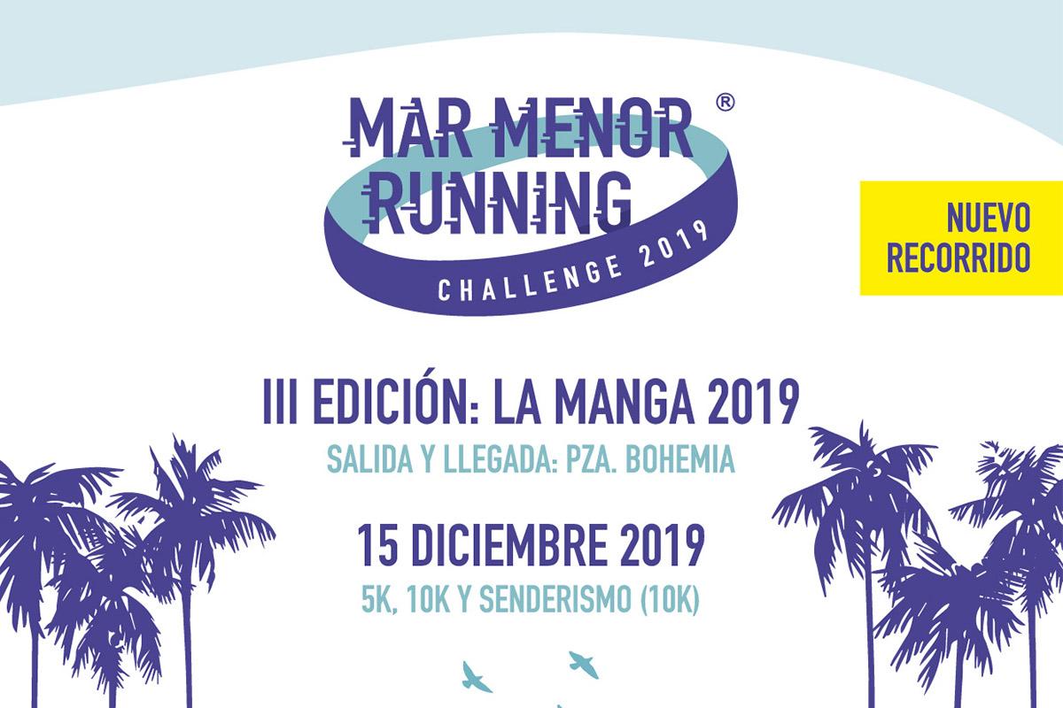III Mar Menor Running Challenge