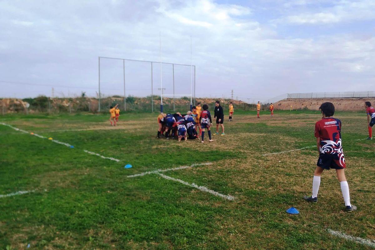 Club de Rugby Universitario de Cartagena